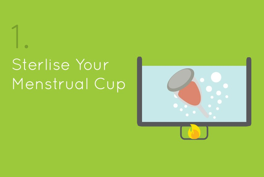 10 Best Practices for Menstrual Cup Users